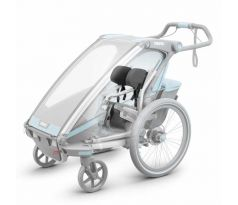 Opora hlavy a trupu Thule Chariot Baby Supporter Black